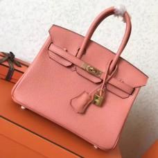 Hermes Crevette Clemence Birkin 25cm Handmade Bags